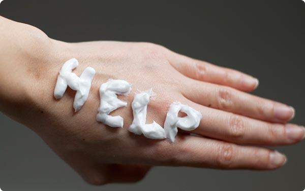 Почему шелушится кожа на руках? Причины сухости кожи, народные рецепты лечения