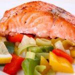 Рыбная диета для очищения организма и похудения. Примерное меню