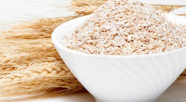 Овсяные отруби – отличное средство оздоровиться и избавиться от лишних килограммов