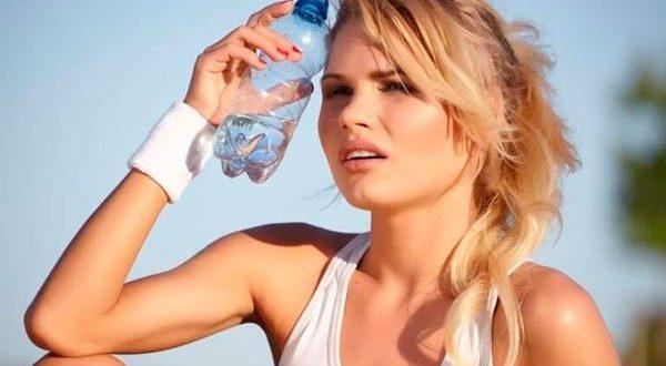 Солнечный удар: симптомы, признаки. Первая помощь и лечение