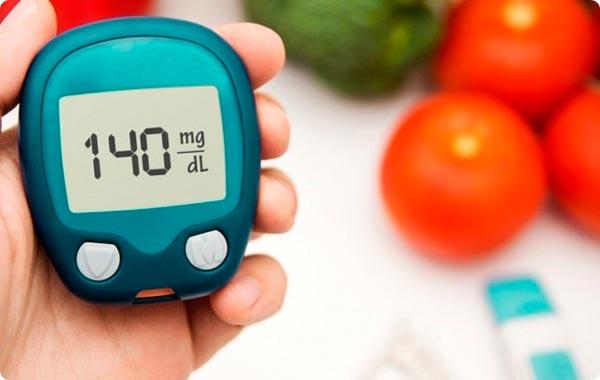 диета при повышенном сахаре в крови
