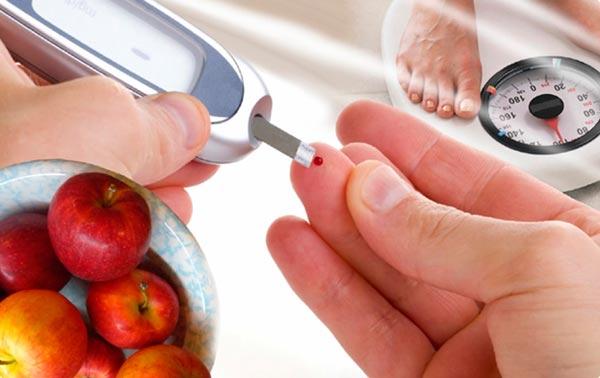 диета при высоком сахаре