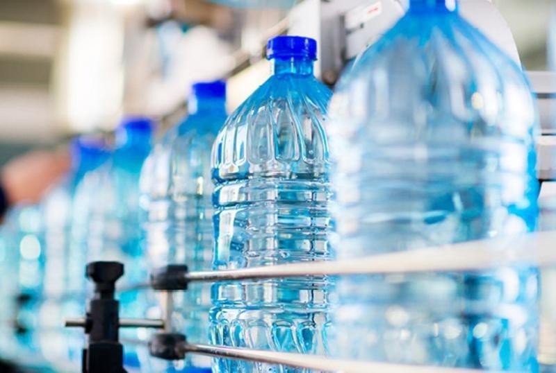 Выбираем бутилированную воду правильно