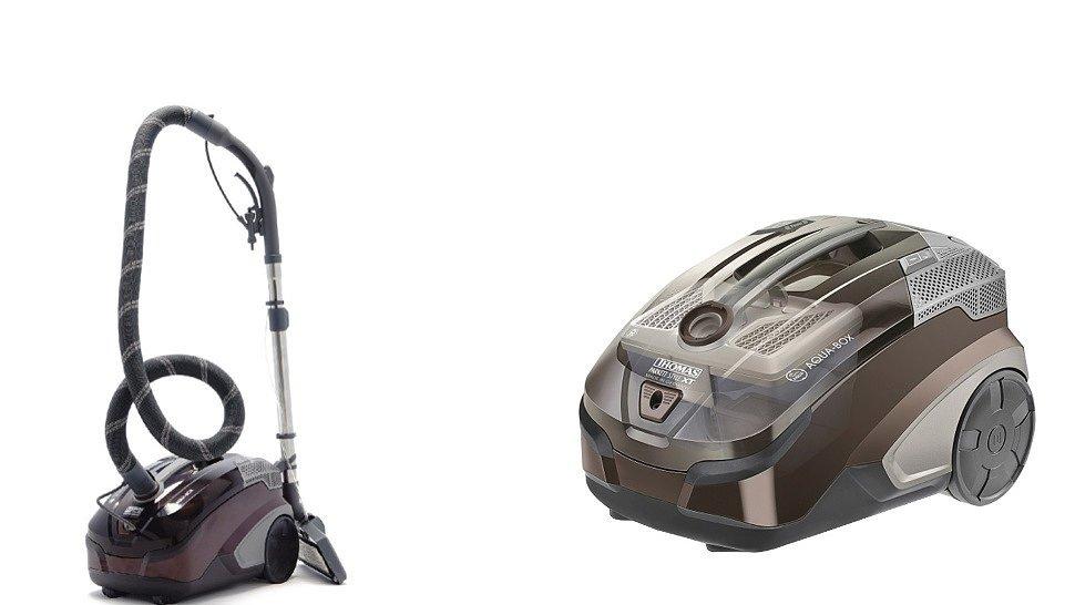 Какой пылесос фирмы Thomas лучше выбрать?