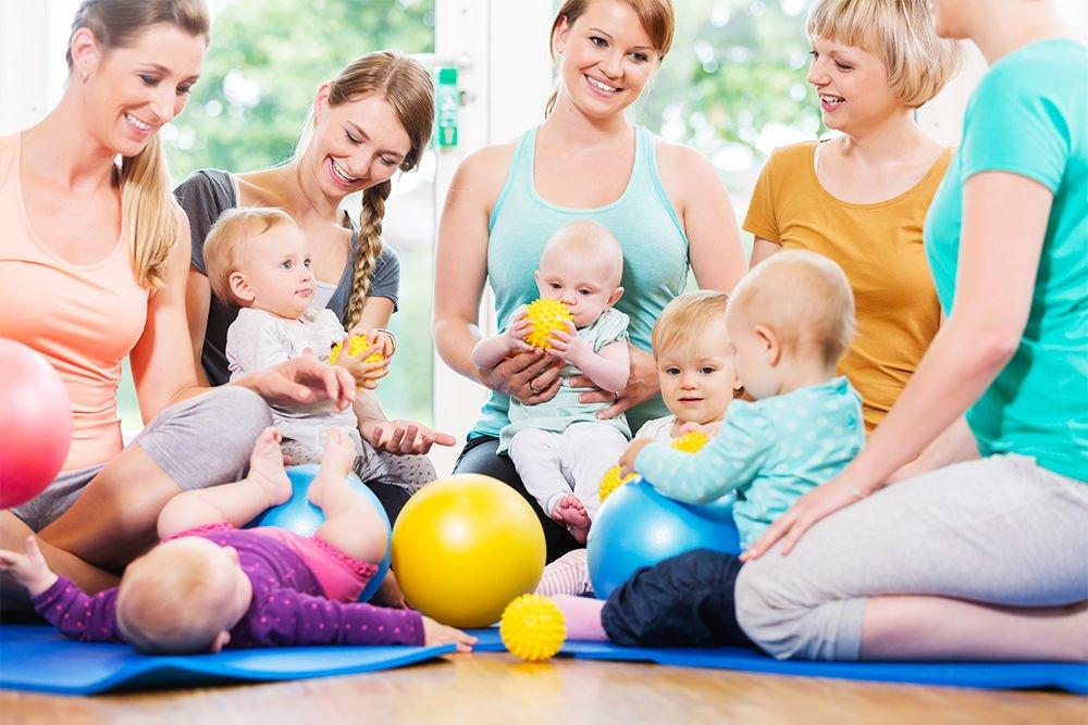 Как помочь малышу развиваться гармонично?