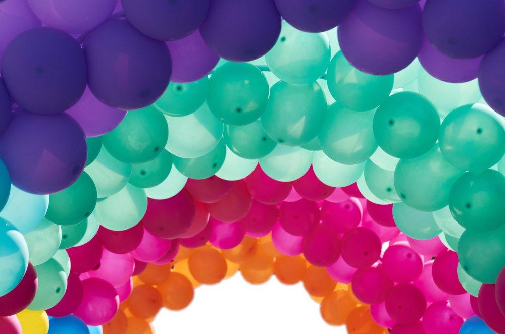 Виды воздушных шаров и их особенности