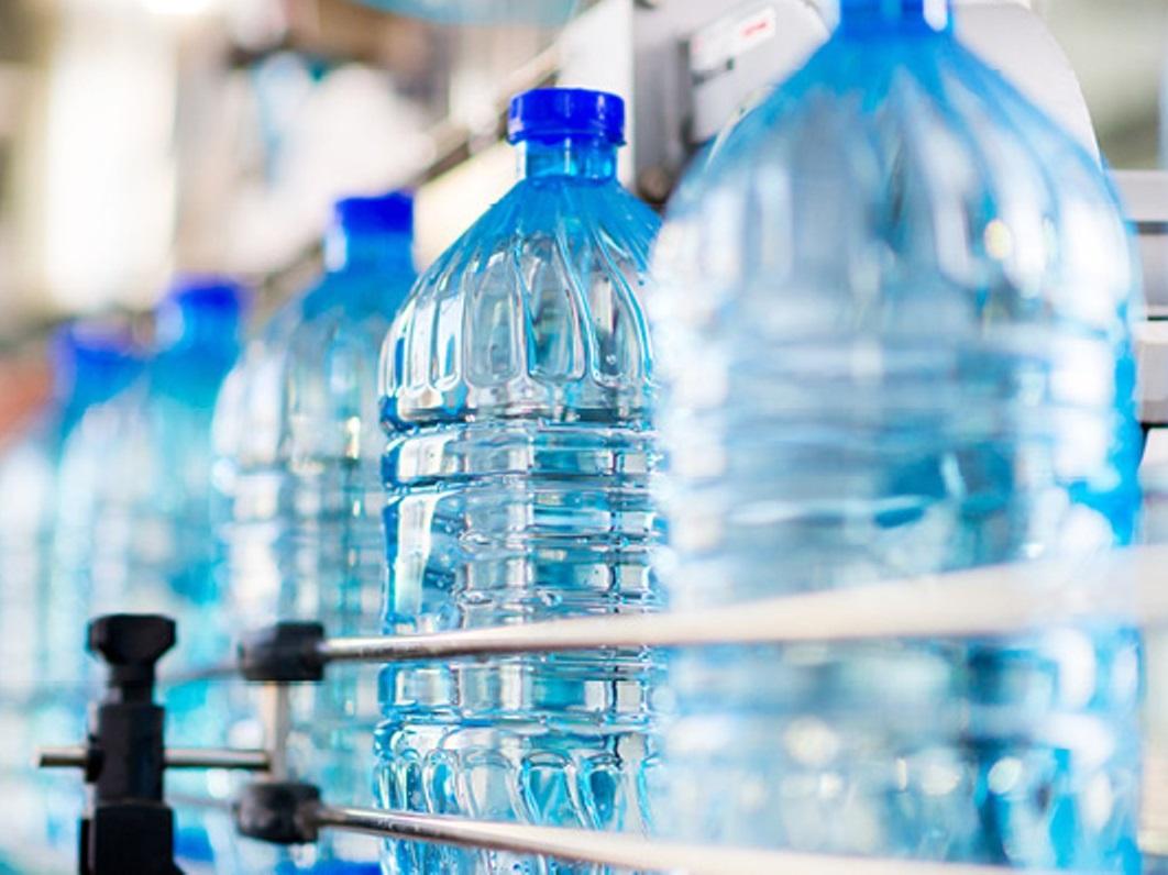 Бутилированная вода и ее особенности