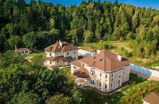 Преимущества покупки недвижимости на Новорижском шоссе