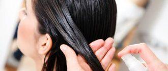 Биоламинирование волос [эффект от процедуры и состав средств]