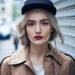 Холодный блонд ❤️ [70 фото] — цвета волос и обзор лучших красок