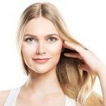 Натуральный цвет волос [5 естественных оттенков] — фото, названия, палитра красок