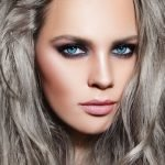 Пепельный блонд [50 фото с цветом волос] — обзор красок и палитры оттенков