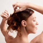 Прически со шпильками [15 фото легких укладок на длинные, средние и короткие волосы]