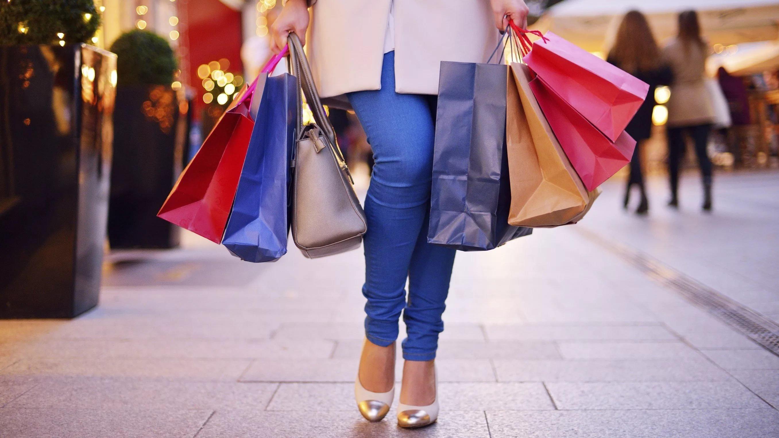 Как правильно ходить за покупками?