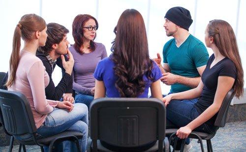 Как выбрать центр для реабилитации наркозависимых?