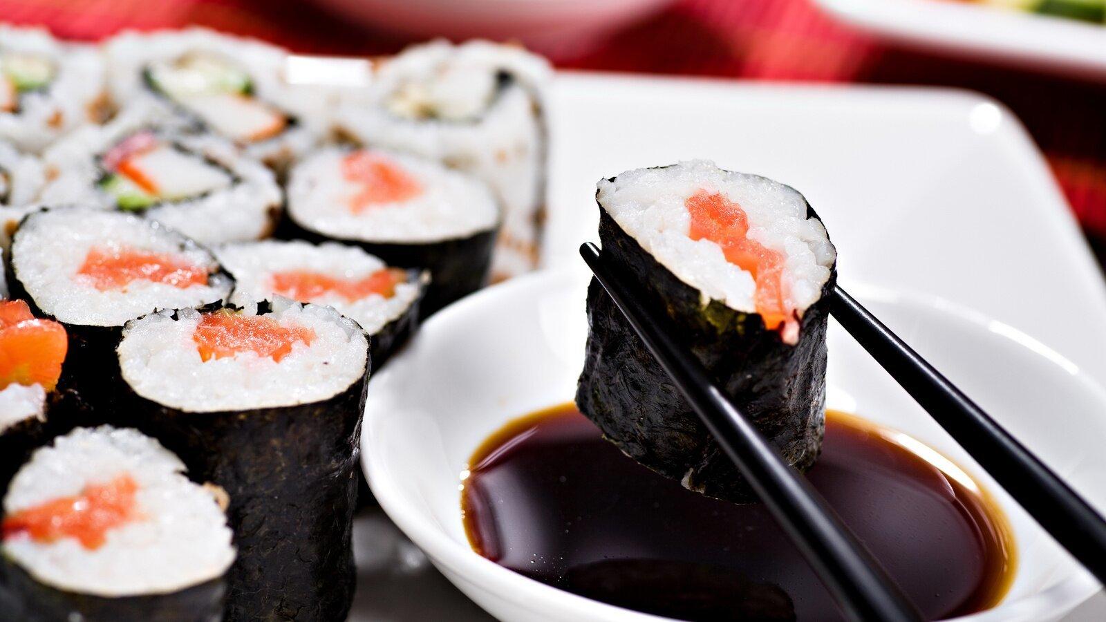 В чем заключаются достоинства японской кухни?