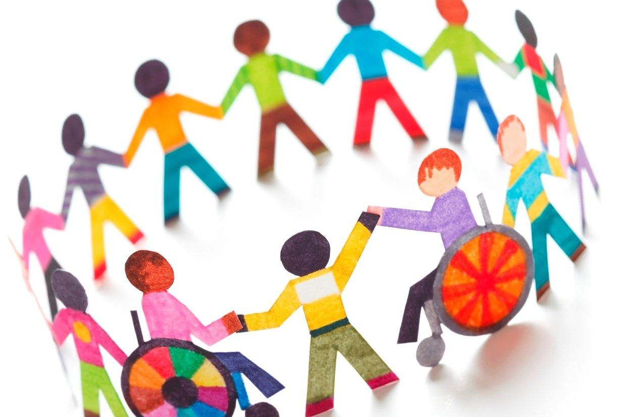 Что такое инклюзивное образование?