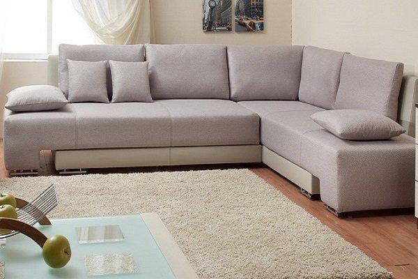 Как правильно подобрать диван?