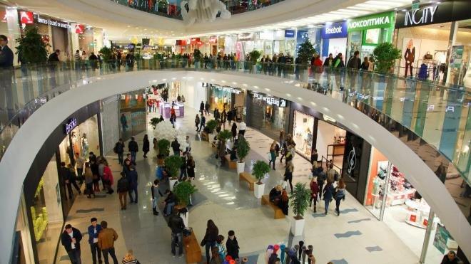 Почему стоит делать покупки в ТРЦ?