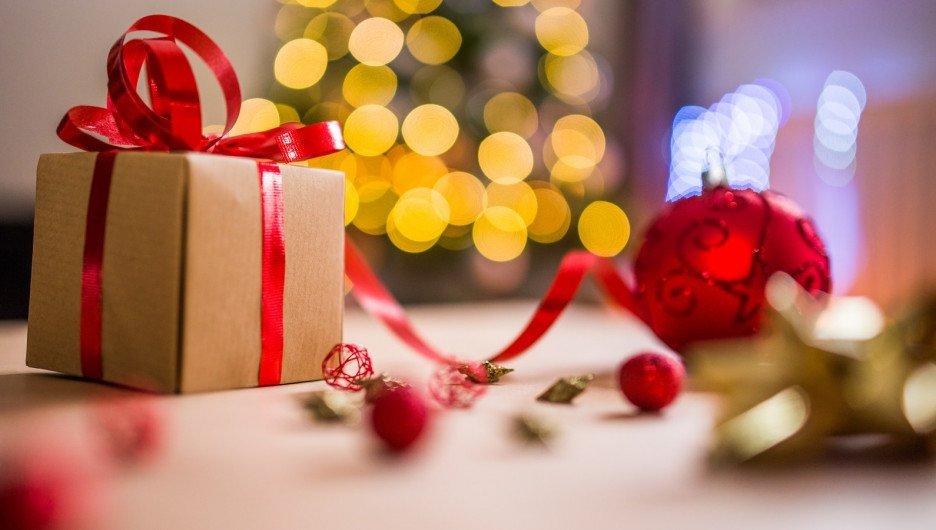 Как подобрать новогодний подарок правильно?