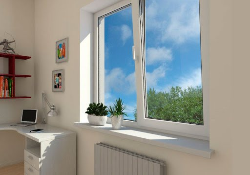 Почему стоит купить пластиковые окна?