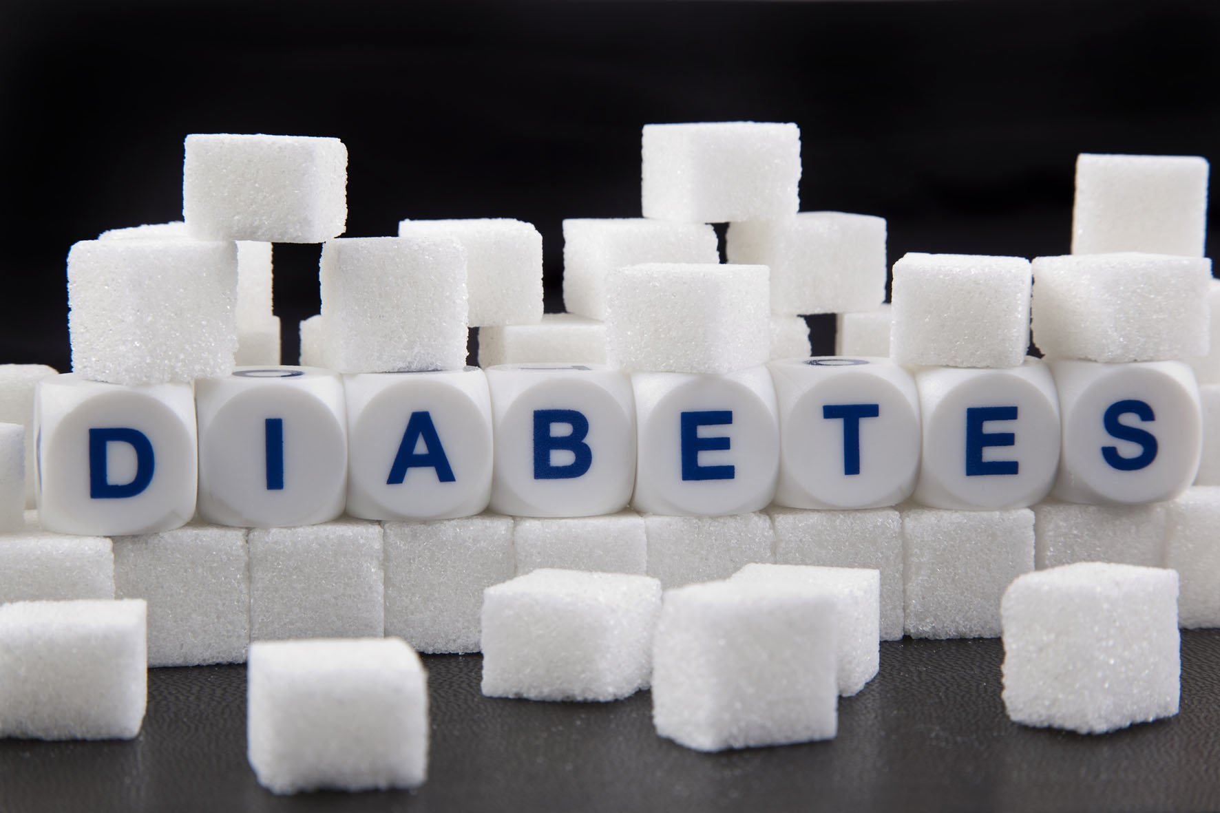 Причины возникновения сахарного диабета 2 типа