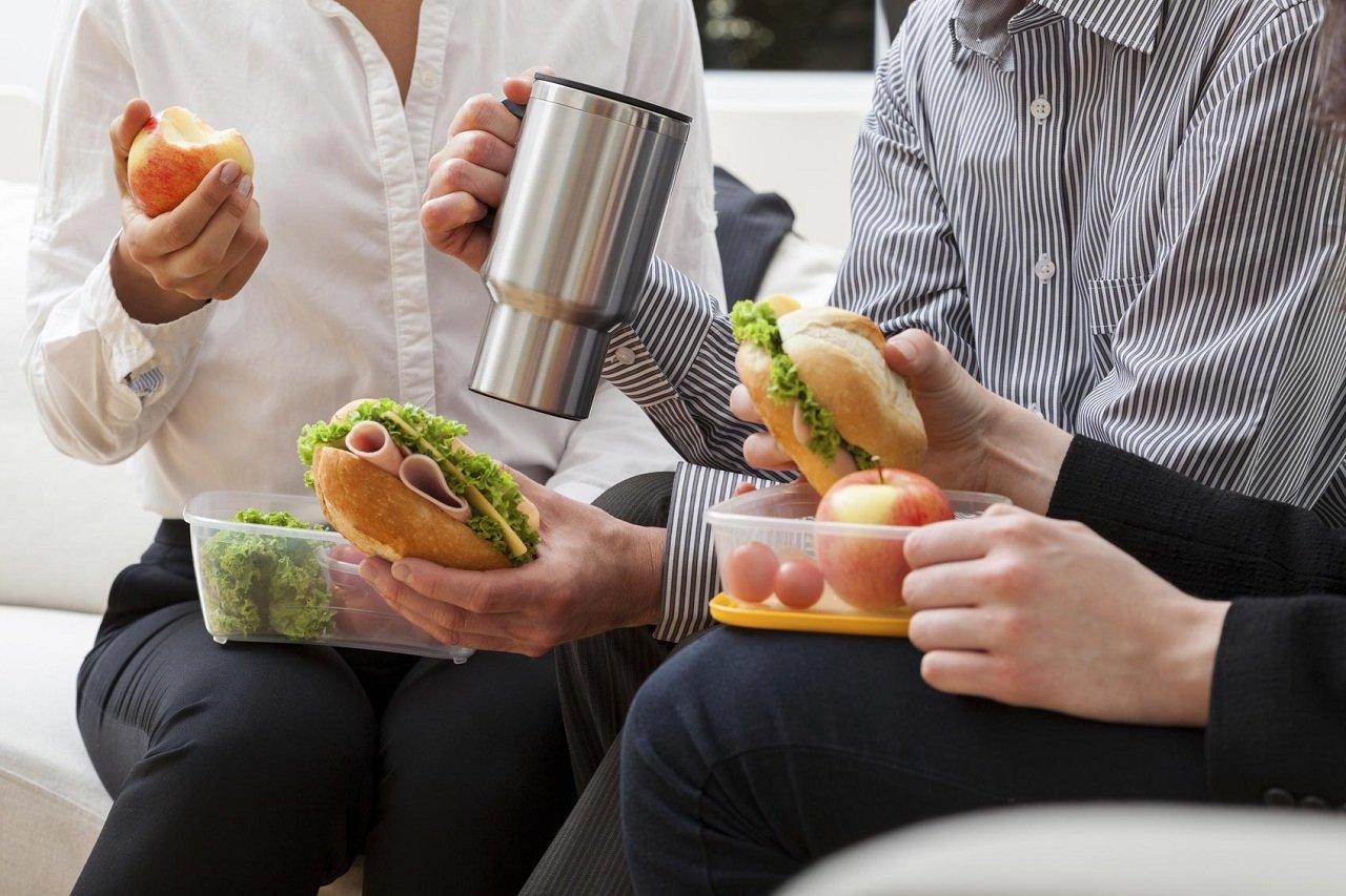 Как организовать правильное питание?